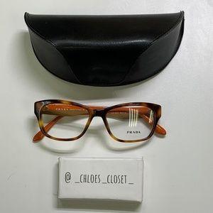 🕶️Prada VPR24R Women's Eyeglasses/PJ613🕶️